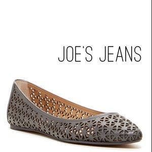 Pixie Laser Flats by Joe's Jeans